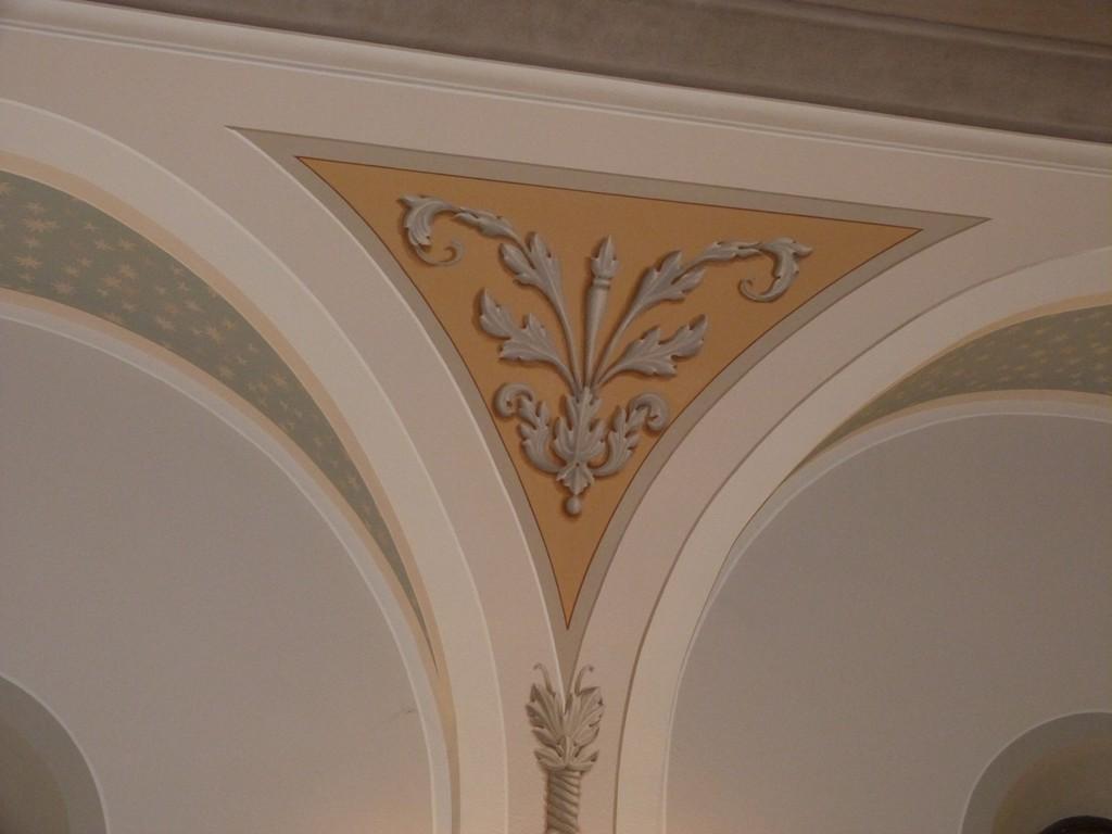 Pin realizza decorazioni murali per interni ed esterni - Decorazioni murali per interni ...