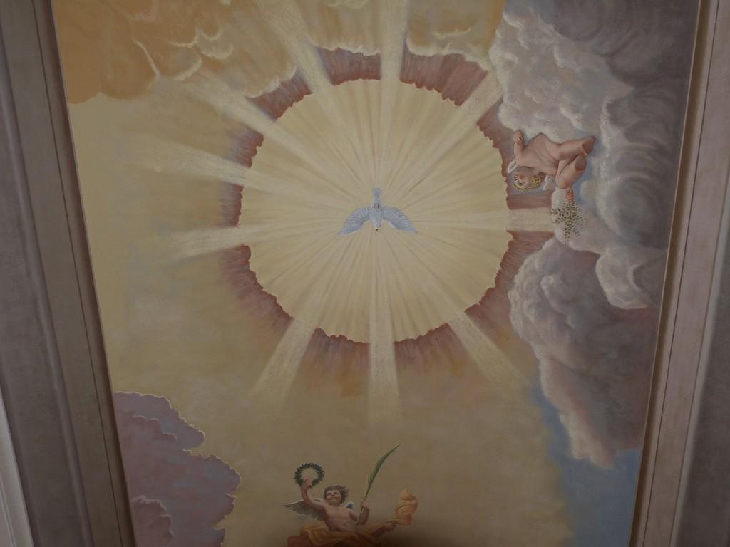 Toscana Forever - decorazioni pittoriche murali, trompe l ...